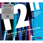 "The Art Of The 12"" Vol. 2 (2CD)"