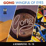 A Wingful Of Eyes - A Retrospective 75-78 (CD)