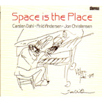 Space Is The Place (CD)