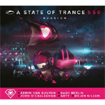 A State Of Trance 550 - Invasion (5CD)