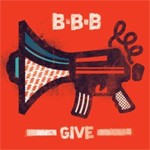 Give (CD)