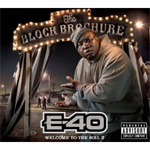 The Block Brochure: Welcome To The Soil, PT. 2 (CD)
