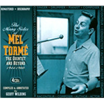 The Many Sides Of Mel Tormé: The Quintet And Beyond 1944-1960 (4CD)