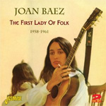 The First Lady Of Folk 1958-1961 (2CD)