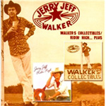 Walker's Collectibles / Ridin High... Plus (2CD)