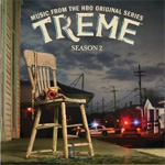Treme - Music From The HBO Original Series Season 2 (CD)