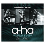 Ending On A High Note - The Final Concert: Live At Oslo Spektrum December 4th 2010 - Deluxe Edition (2CD+DVD)