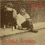 No Songs Tomorrow (CD)
