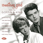Something Good - From The Goffin & King Songbook (CD)