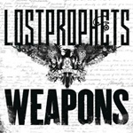 Weapons (CD)