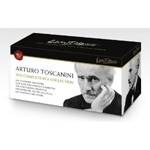 Toscanini - The Complete RCA Collection (84CD+DVD)
