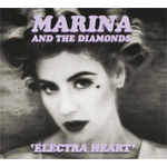 Electra Heart - Deluxe Edition (CD)