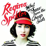 What We Saw From The Cheap Seats (CD)