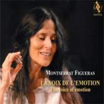 Montserrat Figueras - The Voice Of Emotion (2SACD - Hybrid)