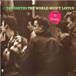 The World Won't Listen (Remastered) (CD)