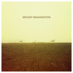 Mount Washington (CD)