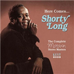 Here Comes ... Shorty Long - The Complete Motown Stereo Masters (CD)