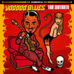 Voodoo Blues (CD)