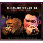 Longtime Friends In The Blues (CD)