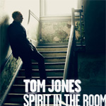 Spirit In The Room (CD)