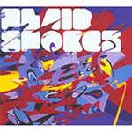 Produktbilde for Spokes (CD)