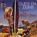 Guess I'm Dumb - The Songs Of The Beach Boys (CD)