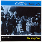 Live In Cape Town With Women Unite (CD)