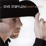 Dusty Boots (CD)