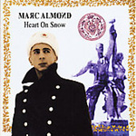 Heart On Snow (CD)