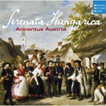 Serenata Hungarica (CD)