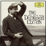 Debussy: The Debussy Edition (18CD)