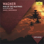 Wagner: Ride Of The Valkyries (CD)