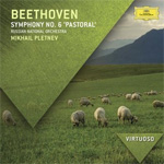 Beethoven: Symphony No 9 (CD)