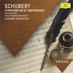 "Schubert: Symphony No.8 - ""Unfinished"" (CD)"