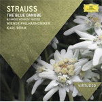 Strauss J: Blue Danube (CD)