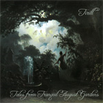 Tales From Tranquil August Gardens (CD)