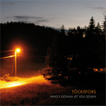 Who's Gonna Let You Down (CD)