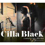 Completely Cilla: 1963-1973 (5CD+DVD)