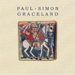 Graceland - 25th Anniversary Edition (Remastered) (CD)