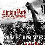 Live In Texas (m/DVD) (CD)