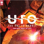 Too Hot To Handle - The Very Best Of UFO (2CD)