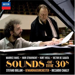 Chailly & Bollani - Sounds Of The 30's (CD)