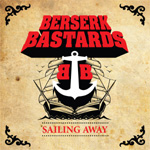 Sailing Away (CD)