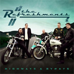 Highways And Byways (CD)