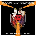 The Lion The Beast The Beat (CD)