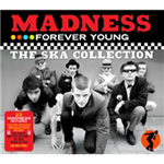 Forever Young - The Ska Collection (CD)