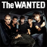 The Wanted (CD)