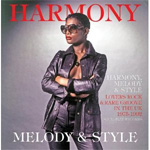 Harmony, Melody & Style: Lovers Rock & Rare Grooves  In The UK 1975-1992 (2CD)