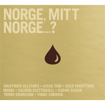 Norge, Mitt Norge ...? (CD)