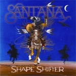 Shape Shifter (CD)
